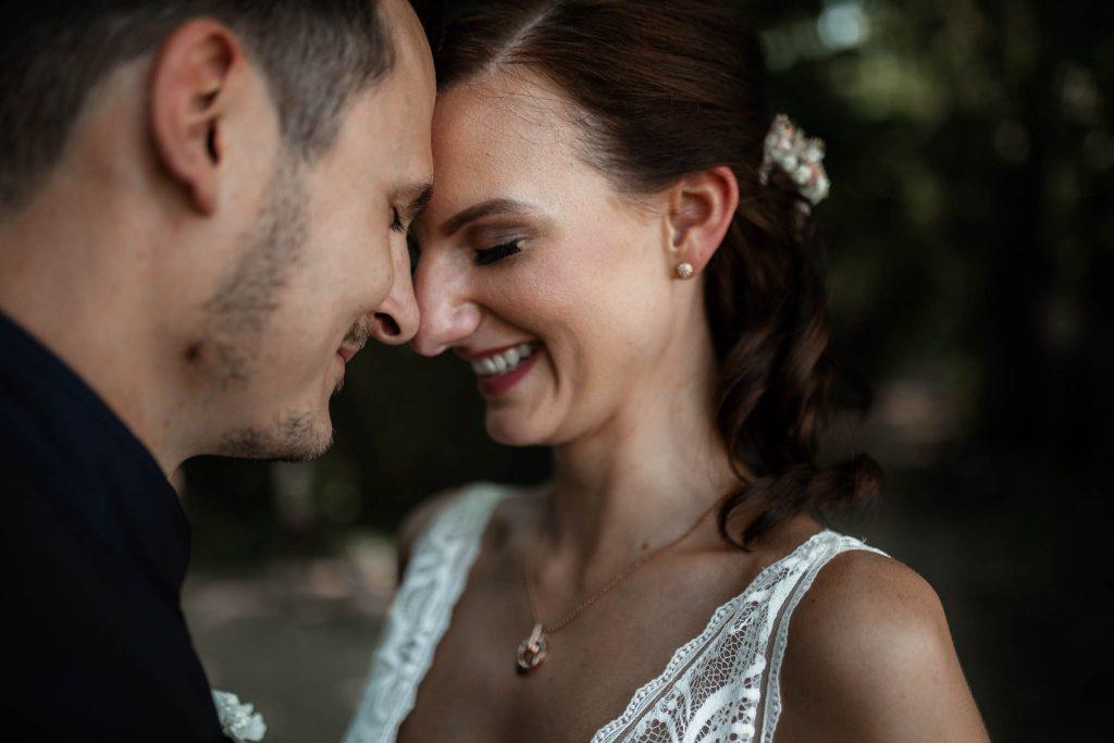 Brautpaar Oppenheim