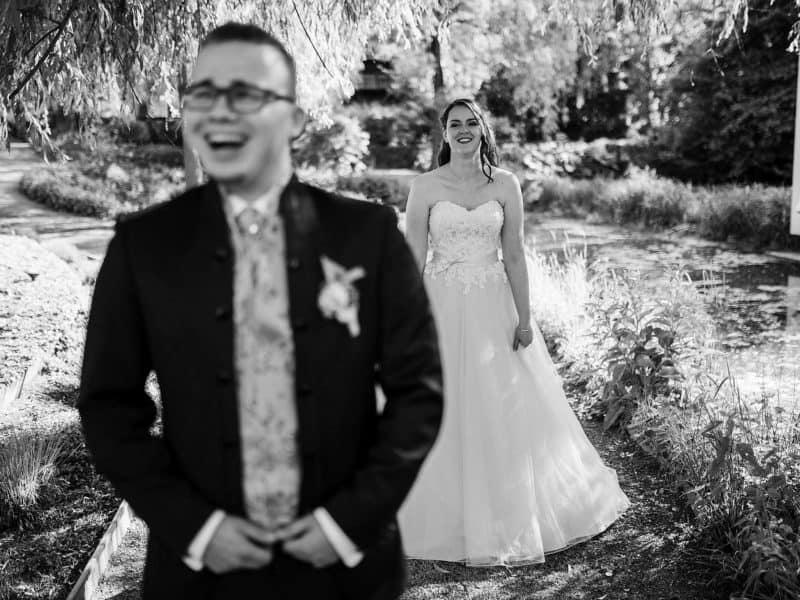 Als Hochzeitsfotograf in Kaiserslautern: Fine und Daniel