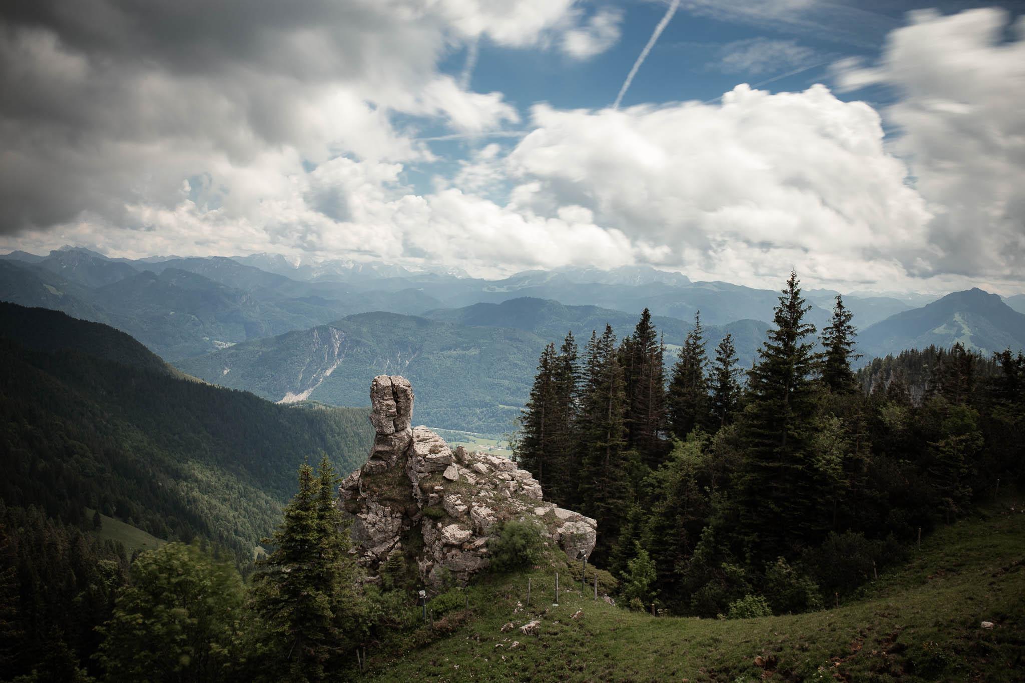 Hochzeitsfotograf Alpen, Chiemgau: freie Trauung von Dennis & Dirk 9