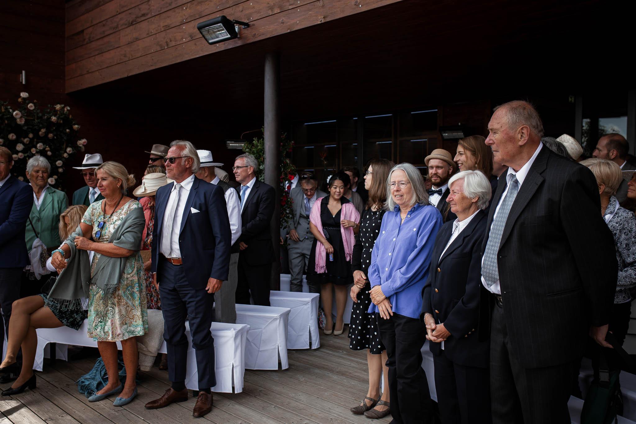 Hochzeitsfotograf Alpen, Chiemgau: freie Trauung von Dennis & Dirk 19