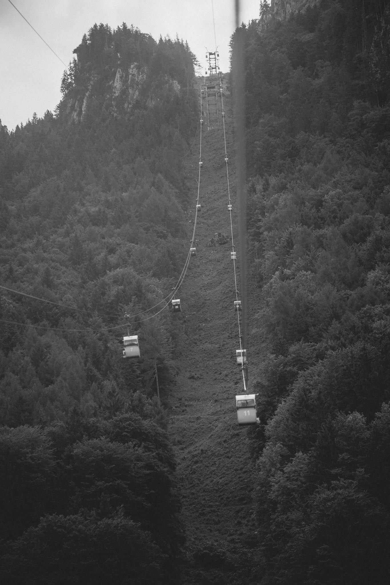 Hochzeitsfotograf Alpen, Chiemgau: freie Trauung von Dennis & Dirk 4