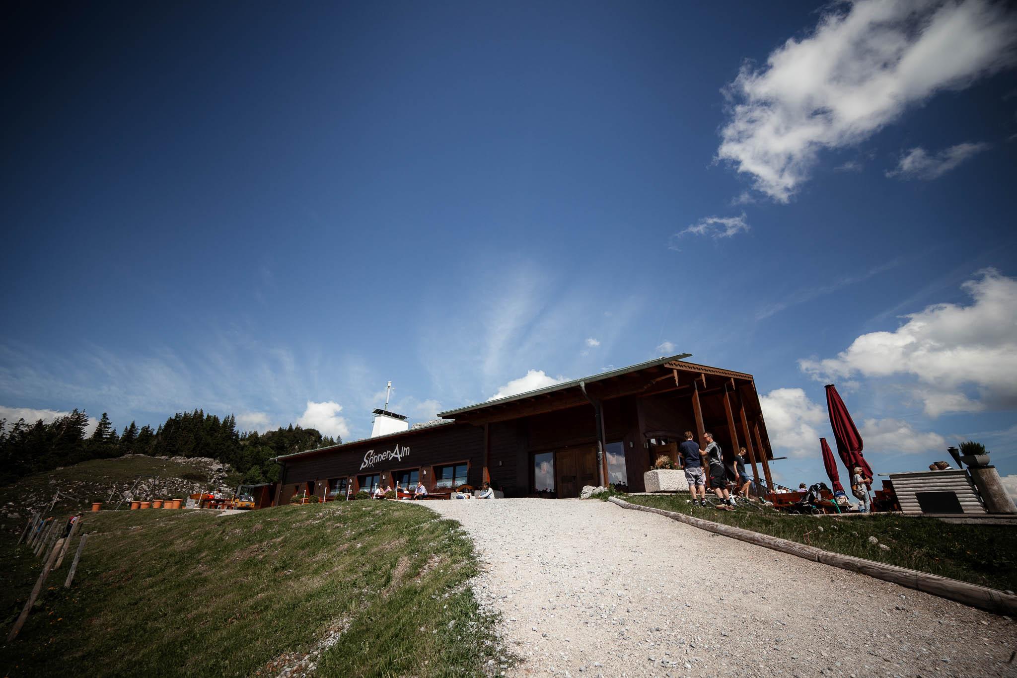 Hochzeitsfotograf Alpen, Chiemgau: freie Trauung von Dennis & Dirk 6