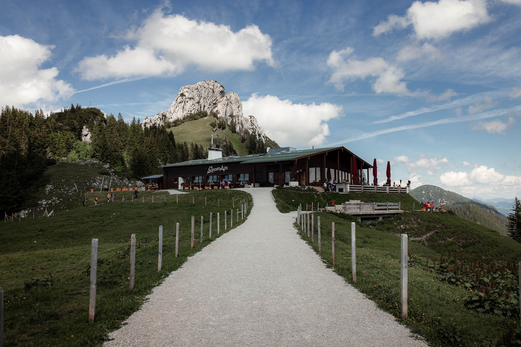 Hochzeitsfotograf Alpen, Chiemgau: freie Trauung von Dennis & Dirk 75