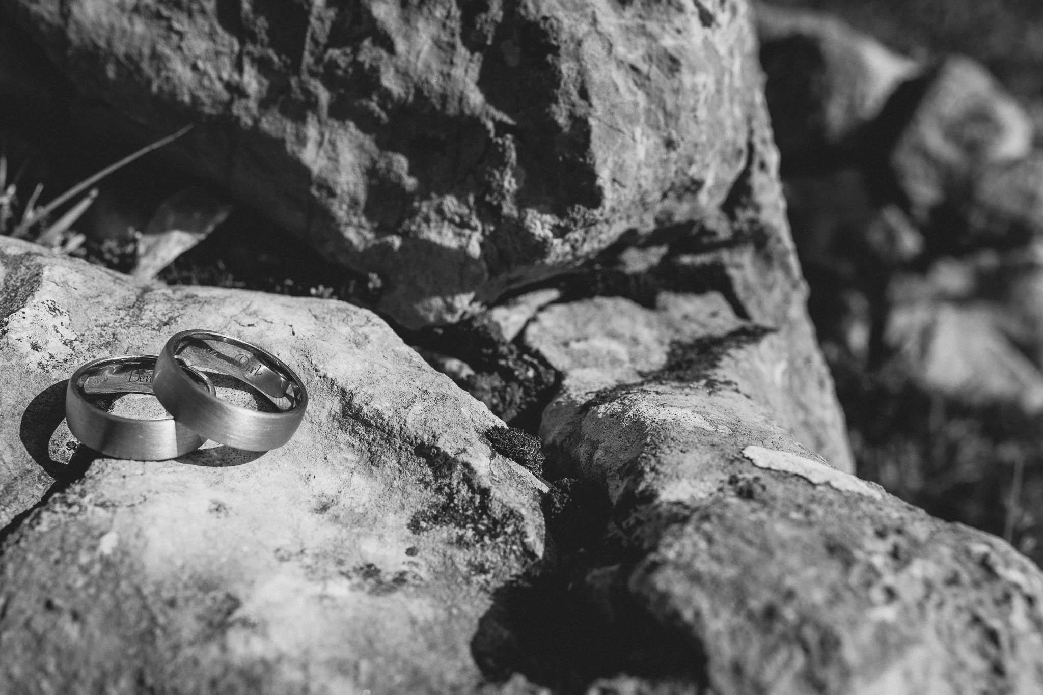 Hochzeitsfotograf Alpen, Chiemgau: freie Trauung von Dennis & Dirk 48