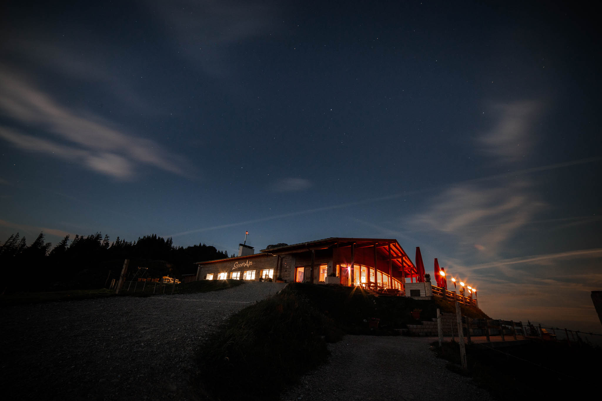 Hochzeitsfotograf Alpen, Chiemgau: freie Trauung von Dennis & Dirk 92