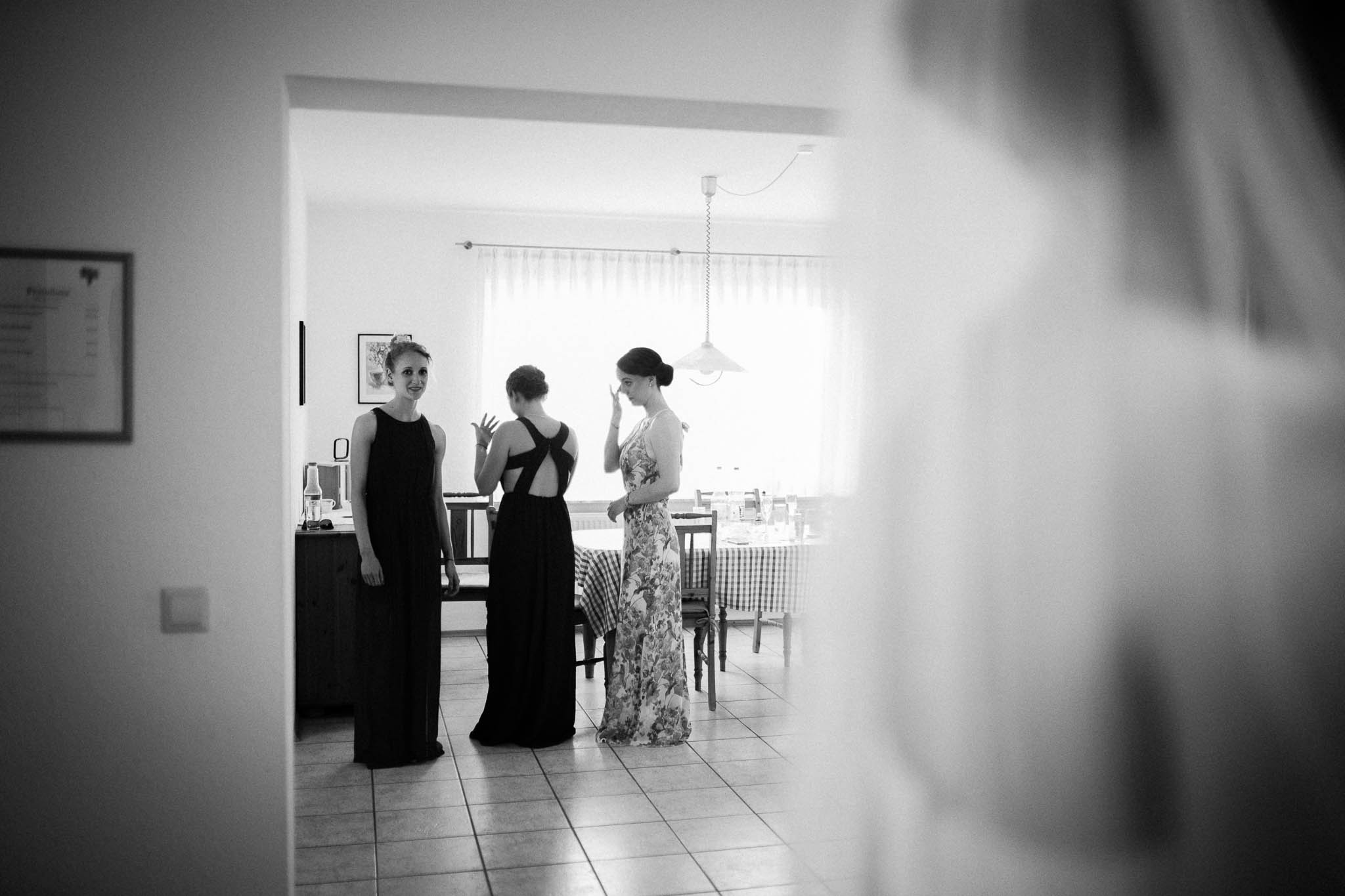 Freie Trauung Großkarlbach: Flo & Andi 40
