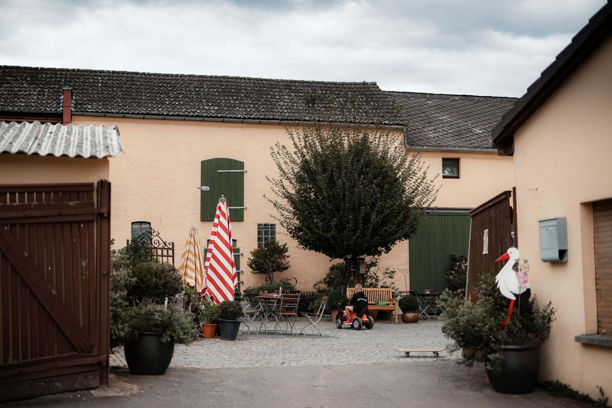 Hochzeitsfotograf Limburg an der Lahn 2