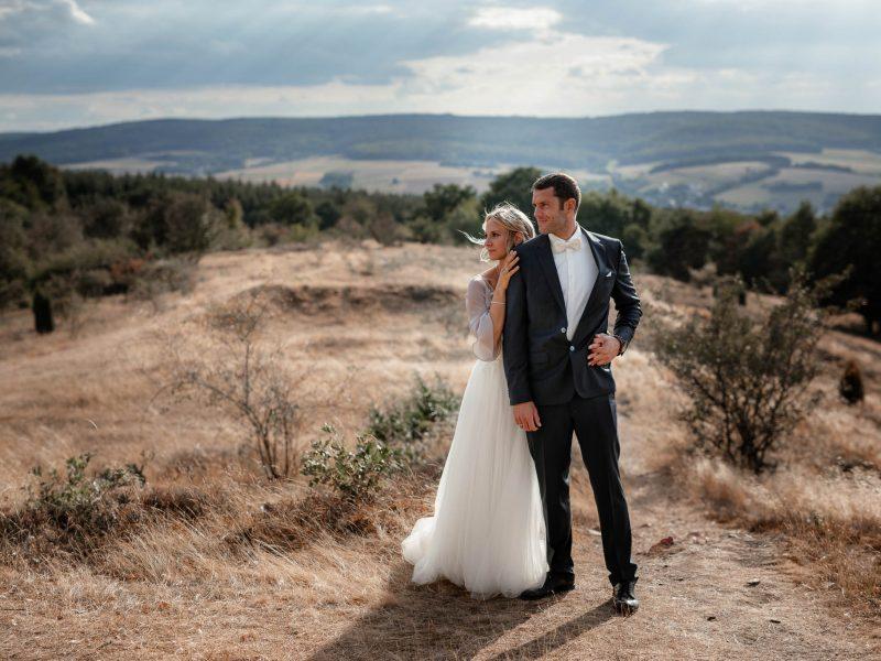 Hochzeit in Limburg: Maja und Hagen