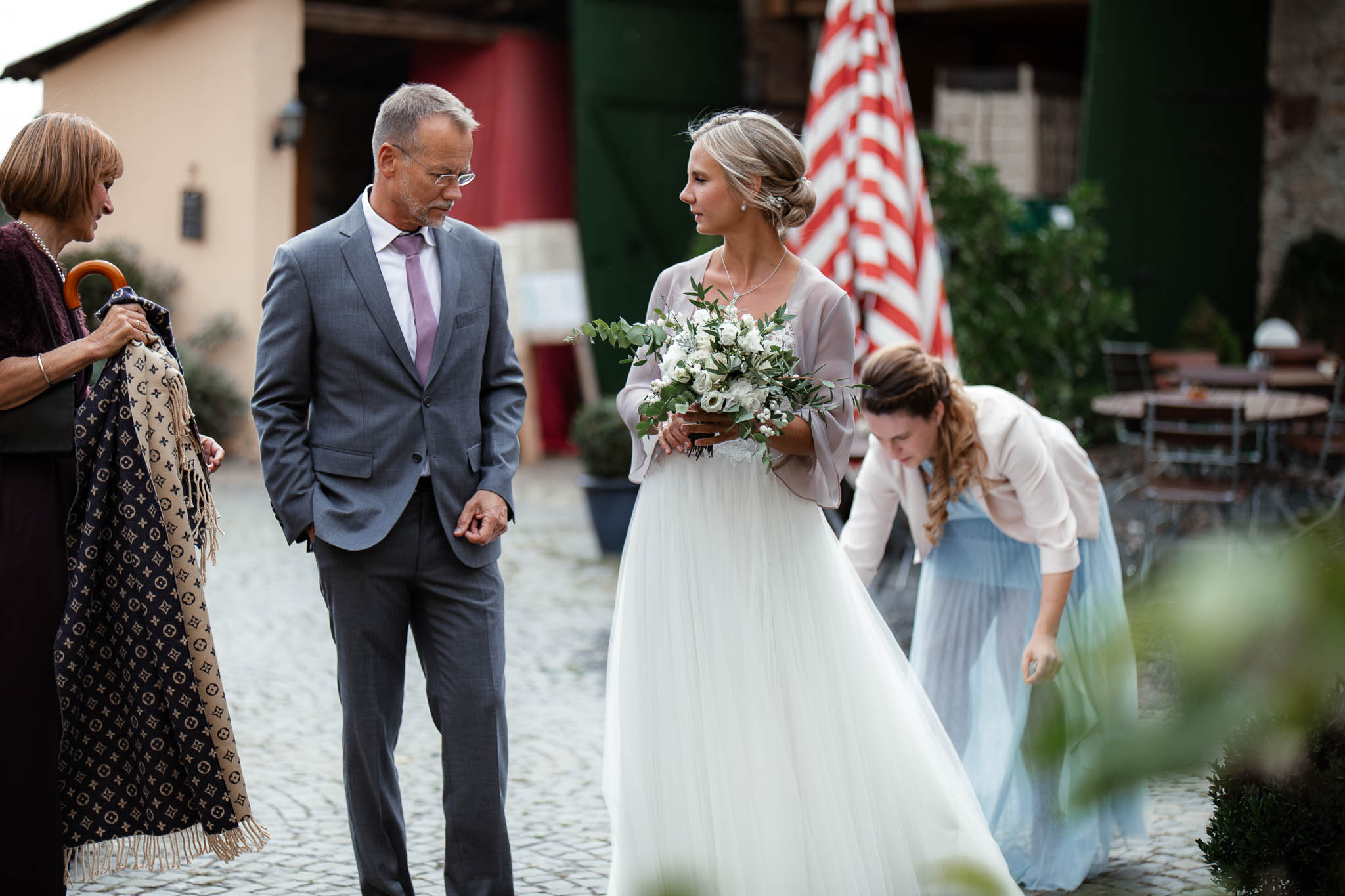 Hochzeitsfotograf Limburg an der Lahn 8