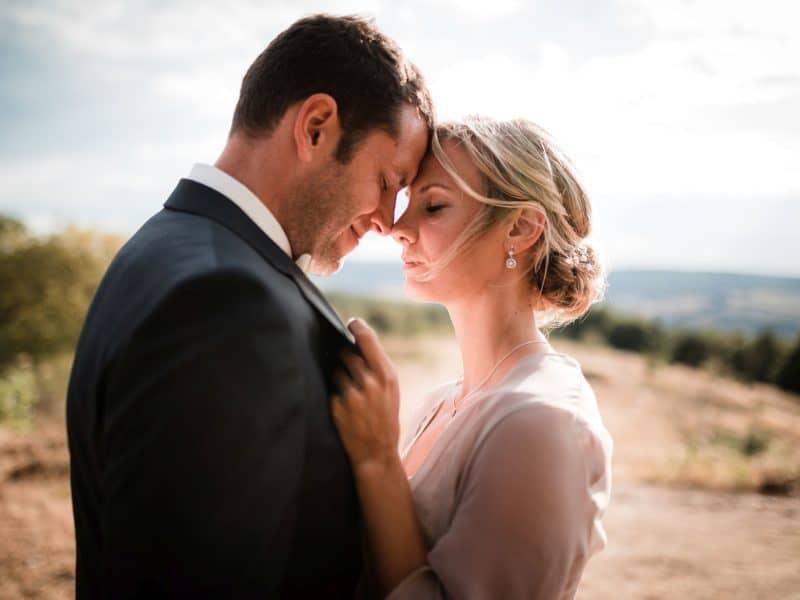 Als Hochzeitsfotograf in Limburg: Maja und Hagen