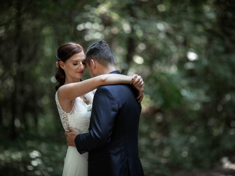 Als Hochzeitsfotograf in Oppenheim: Tamara und Martin