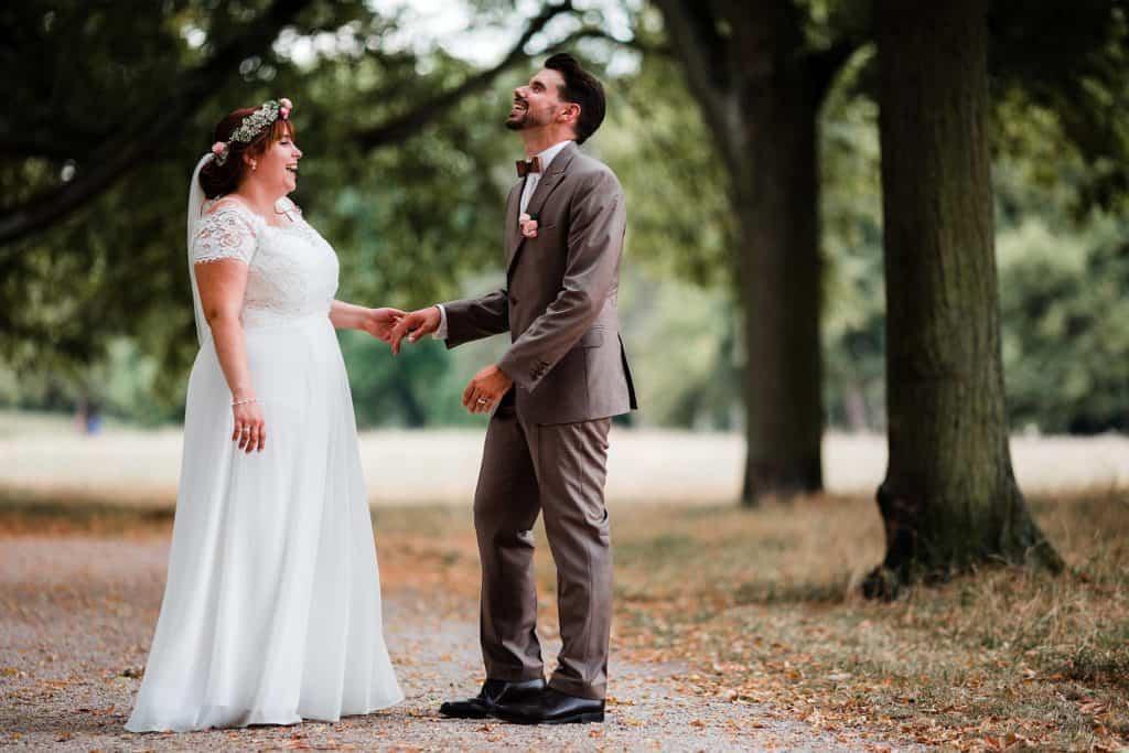 Als Hochzeitsfotograf in Worms: Marie und Chris