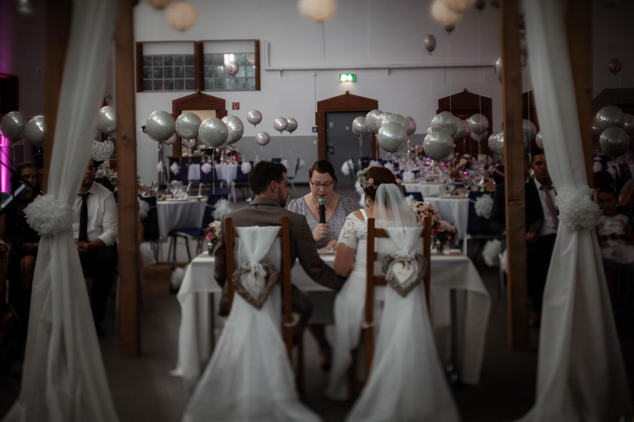 Hochzeitsfotograf Worms, Freie Trauung im Kesselhaus: Marie und Chris 13