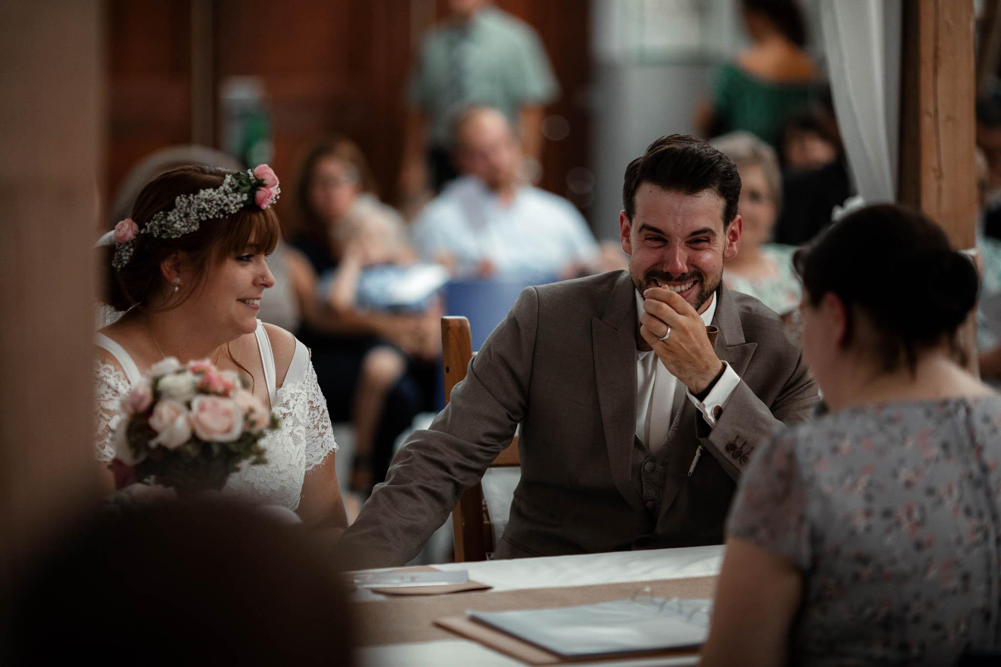 Hochzeitsfotograf Worms, Freie Trauung im Kesselhaus: Marie und Chris 16