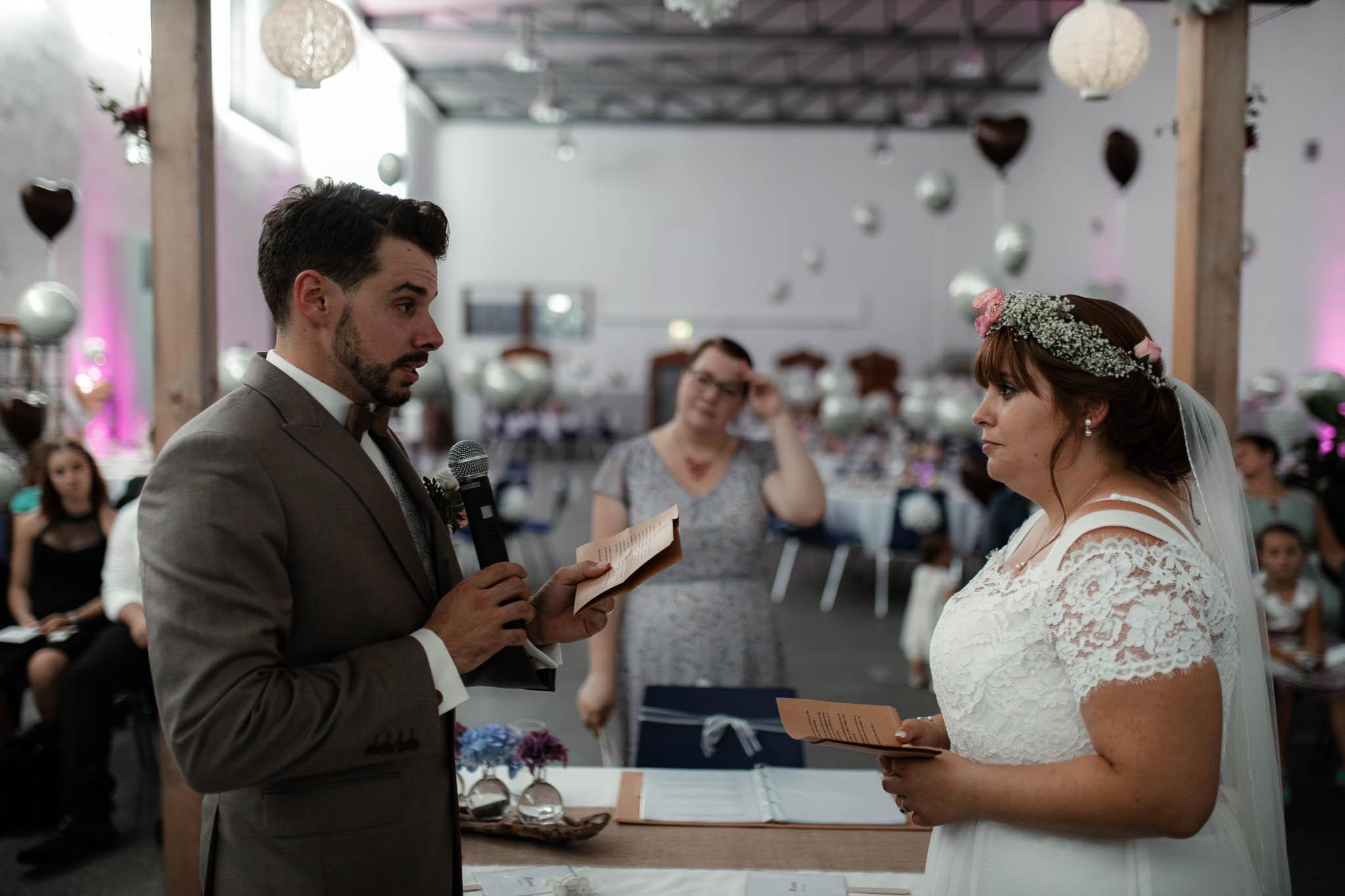 Hochzeitsfotograf Worms, Freie Trauung im Kesselhaus: Marie und Chris 17