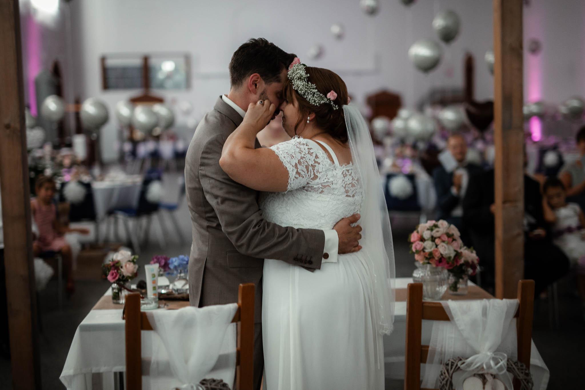 Hochzeitsfotograf Worms, Freie Trauung im Kesselhaus: Marie und Chris 20