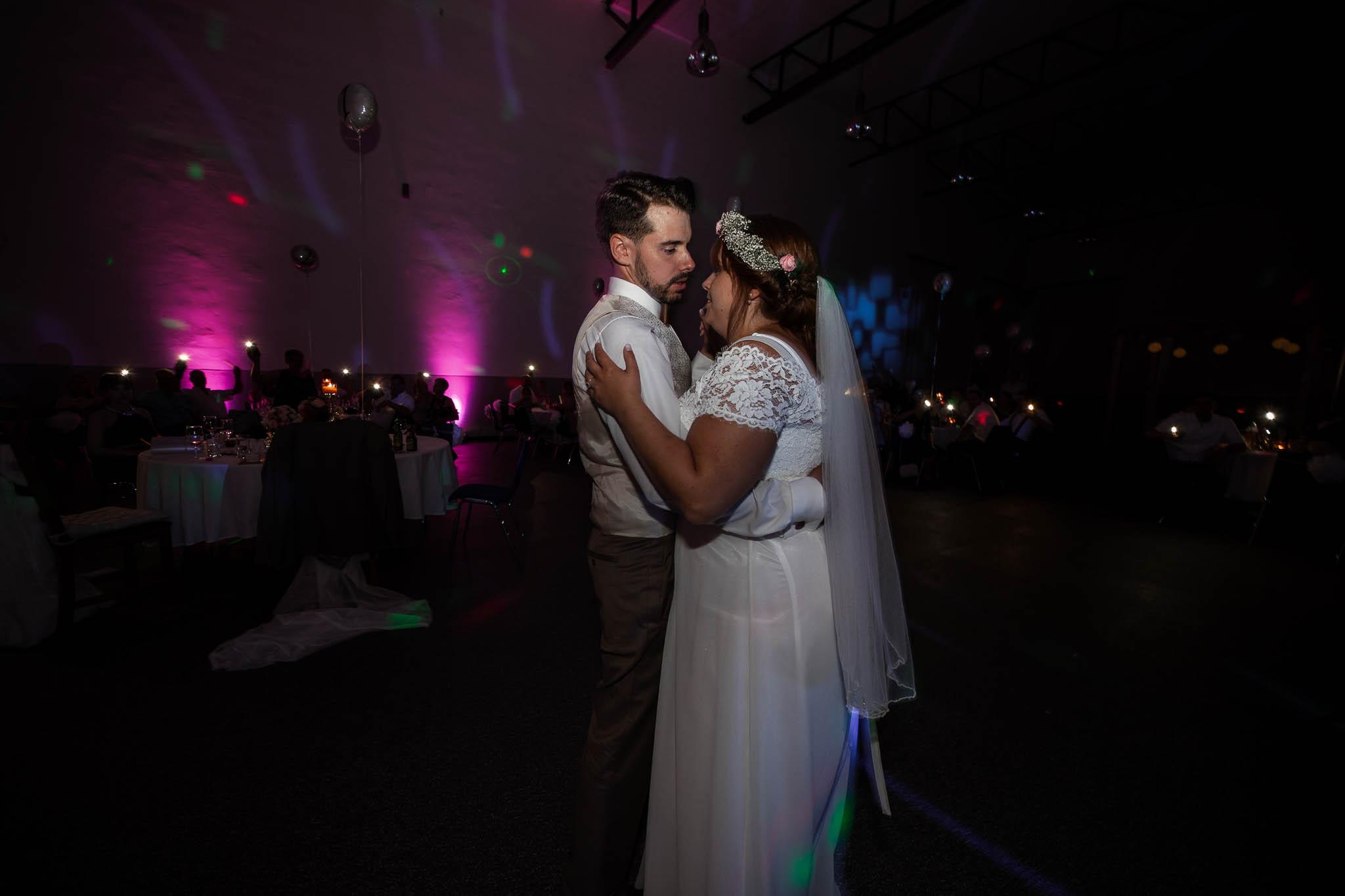 Hochzeitsfotograf Worms, Freie Trauung im Kesselhaus: Marie und Chris 39