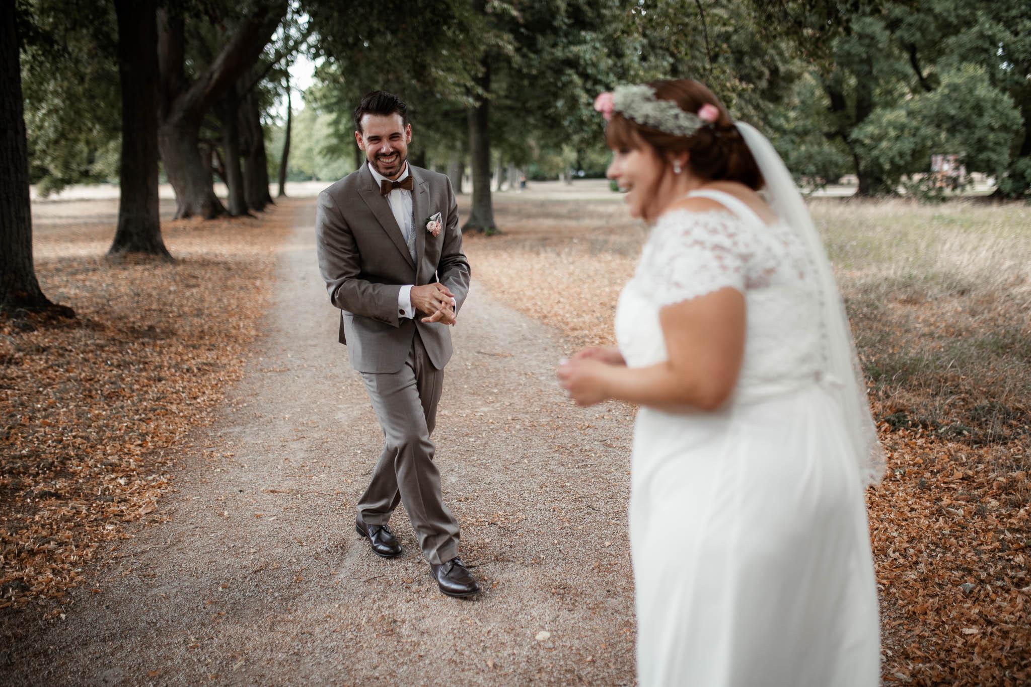 Hochzeit Worms