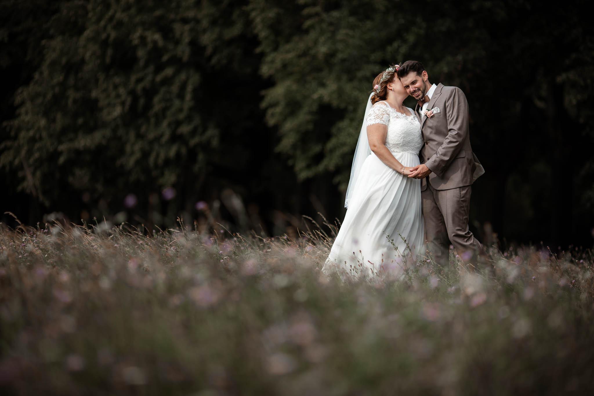 Hochzeit in Worms
