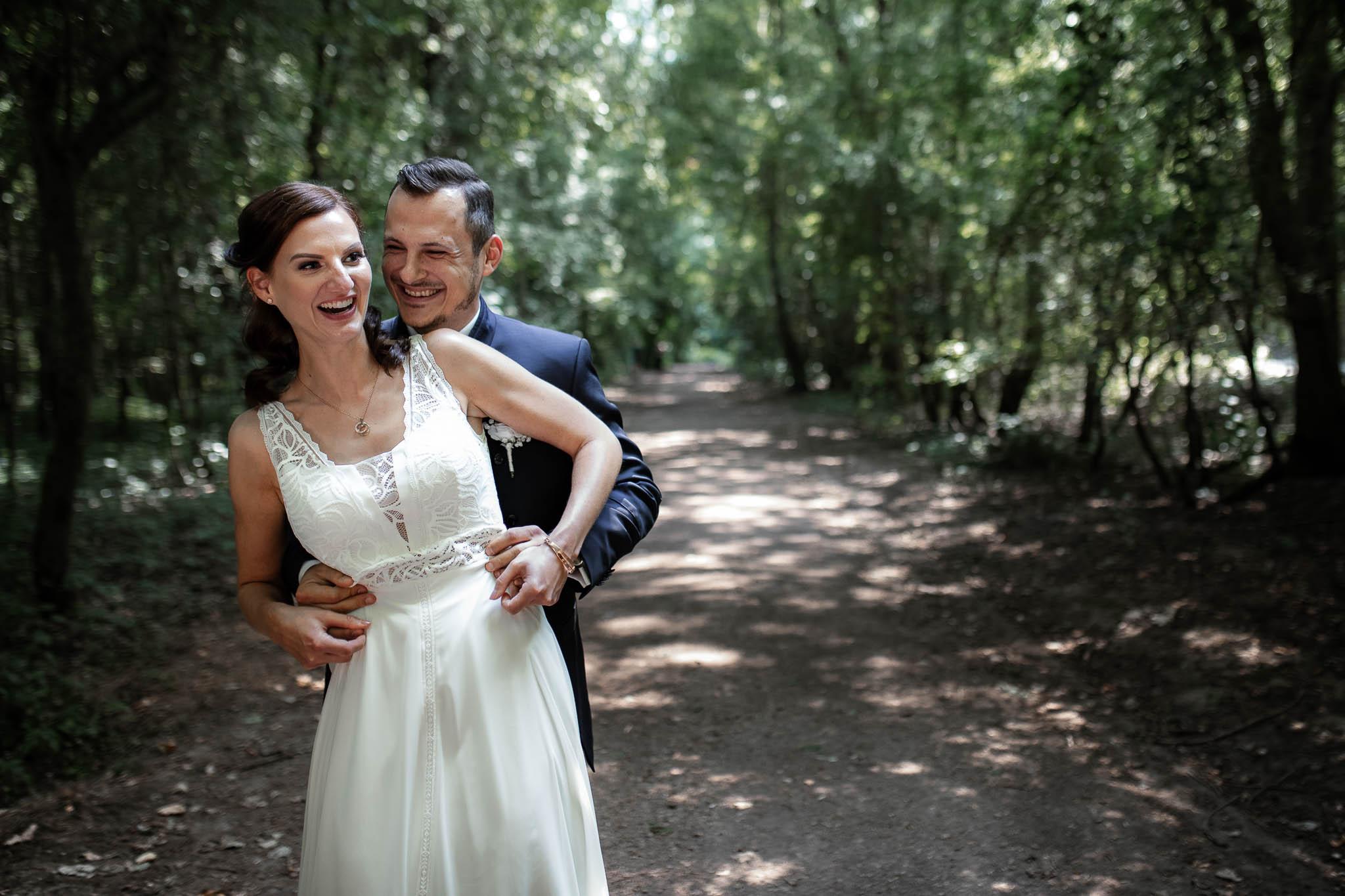Hochzeitsfotografie in Oppenheim