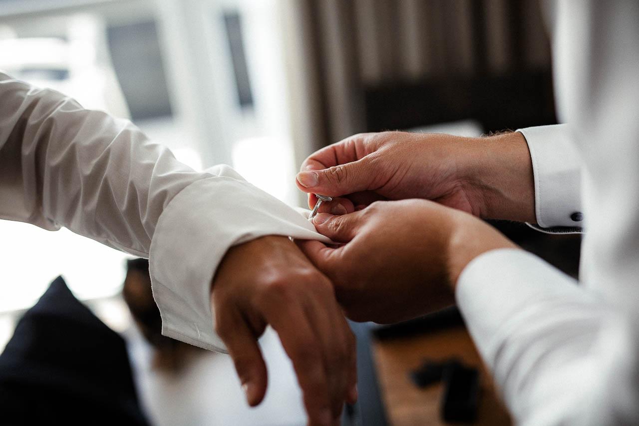 Hochzeitsfotograf Renesse, Holland: Lisa & Michael heiraten mit einer Freie Trauung am Strand 19