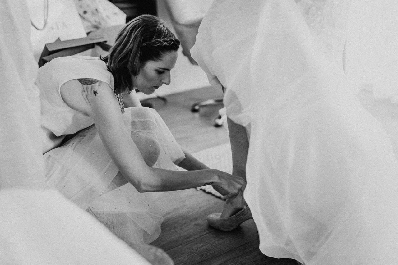 Hochzeitsfotograf Renesse, Holland: Lisa & Michael heiraten mit einer Freie Trauung am Strand 27