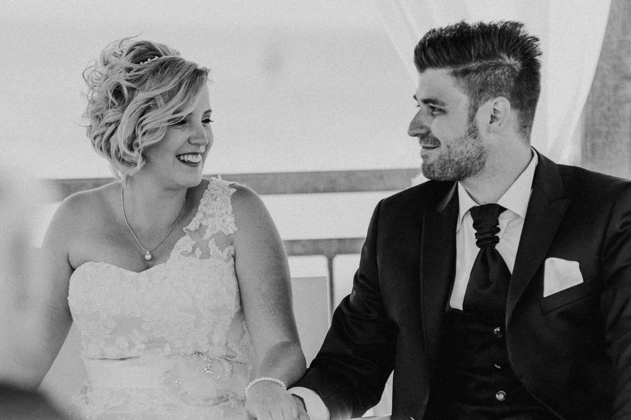 Hochzeitsfotograf Renesse, Holland: Lisa & Michael heiraten mit einer Freie Trauung am Strand 35