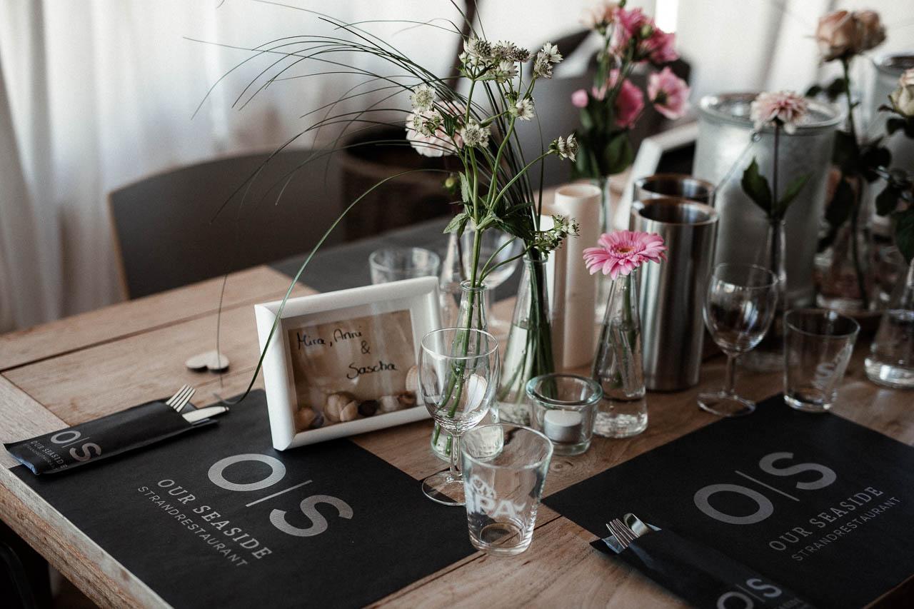 Hochzeitsfotograf Renesse, Holland: Lisa & Michael heiraten mit einer Freie Trauung am Strand 46