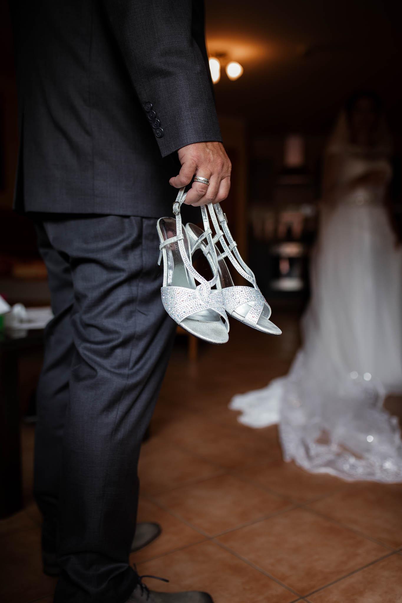 Hochzeitsfotograf Monzernheim: freie Trauung von Sarah & Patrick 14