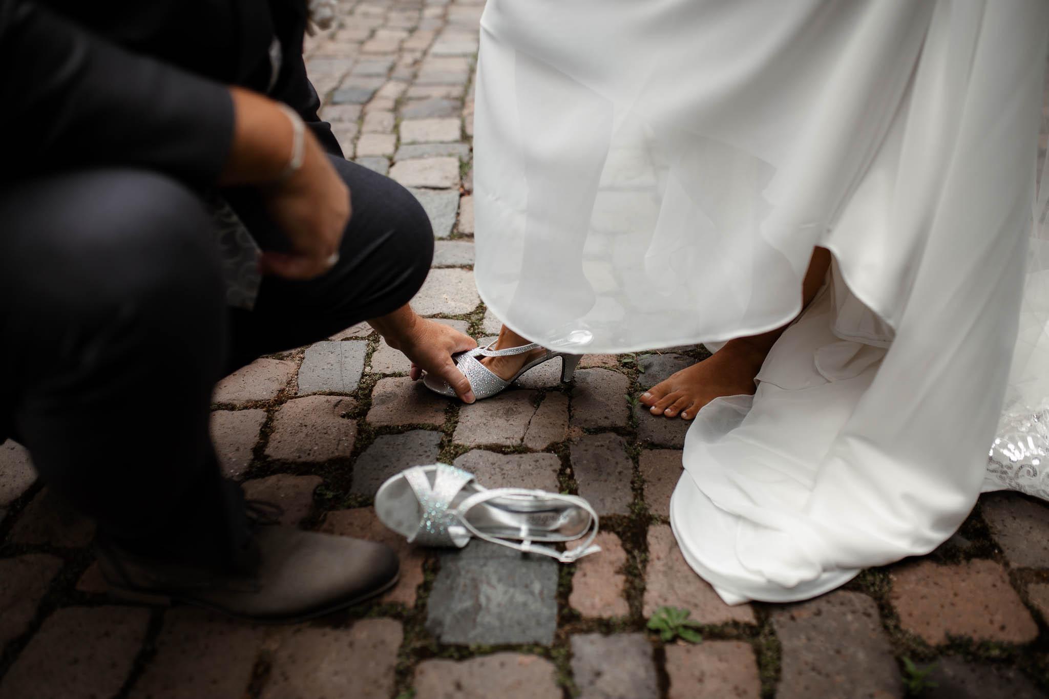 Hochzeitsfotograf Monzernheim: freie Trauung von Sarah & Patrick 15