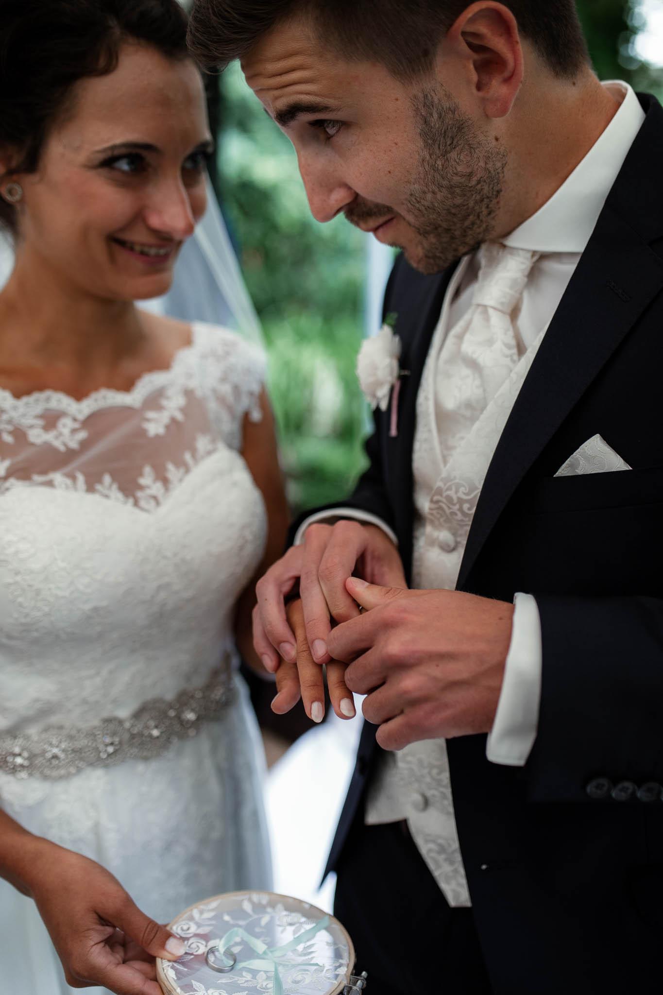 Hochzeitsfotograf Monzernheim: freie Trauung von Sarah & Patrick 34