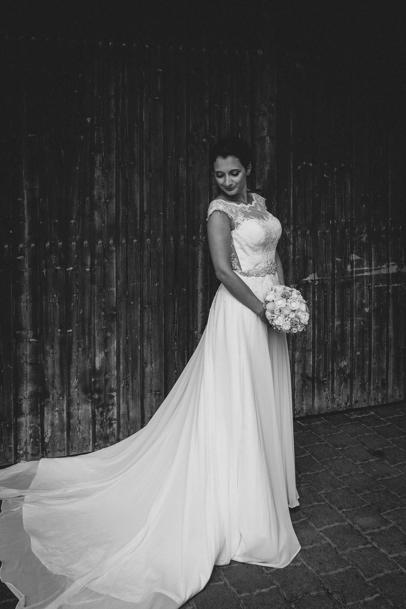 Hochzeitsfotograf Monzernheim: freie Trauung von Sarah & Patrick 40