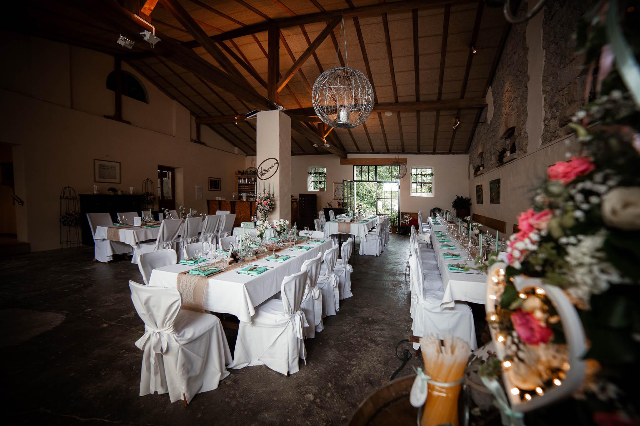 Hochzeitsfotograf Monzernheim: freie Trauung von Sarah & Patrick 6