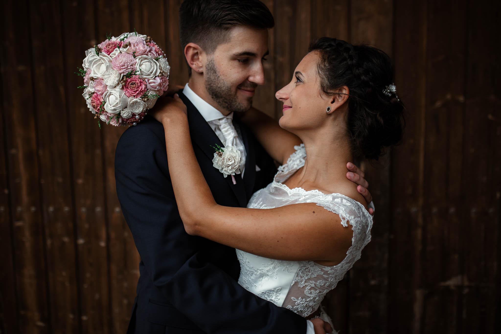 Hochzeitsfotograf Monzernheim: freie Trauung von Sarah & Patrick 42
