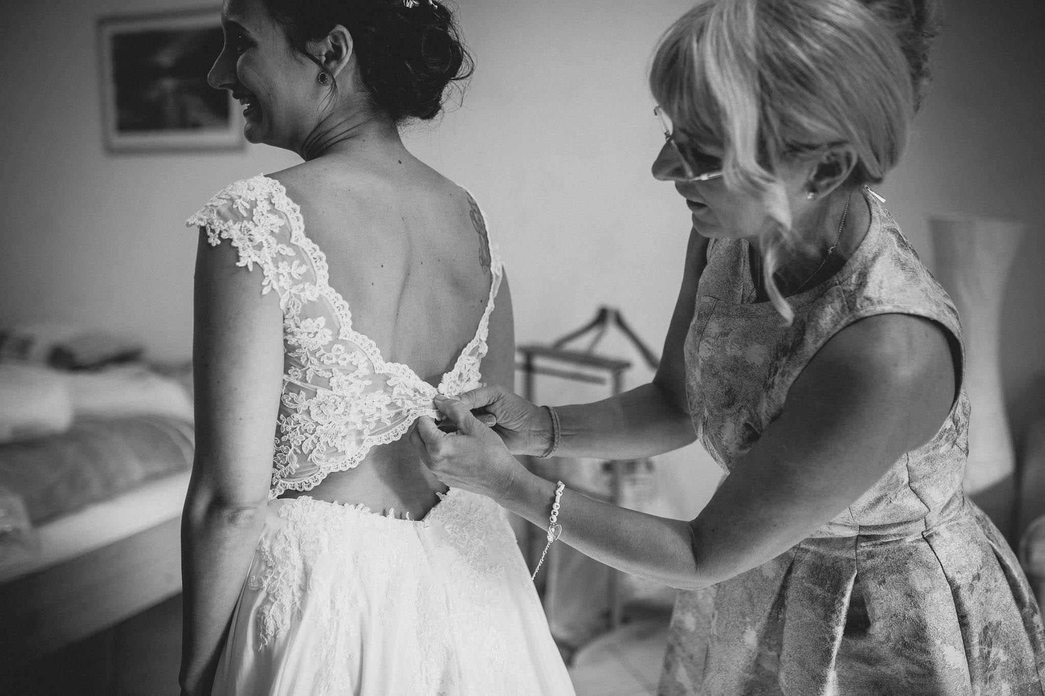 Hochzeitsfotograf Monzernheim: freie Trauung von Sarah & Patrick 10