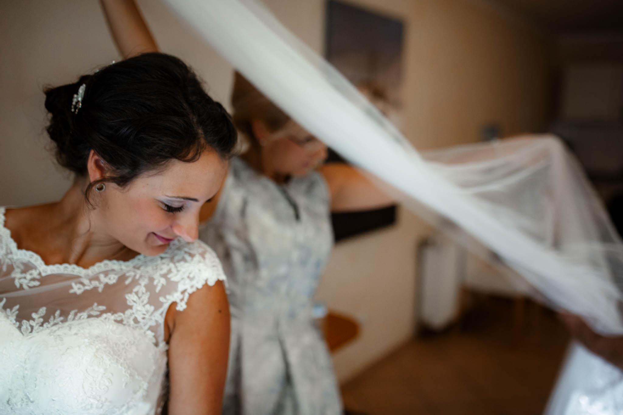 Hochzeitsfotograf Monzernheim: freie Trauung von Sarah & Patrick 11