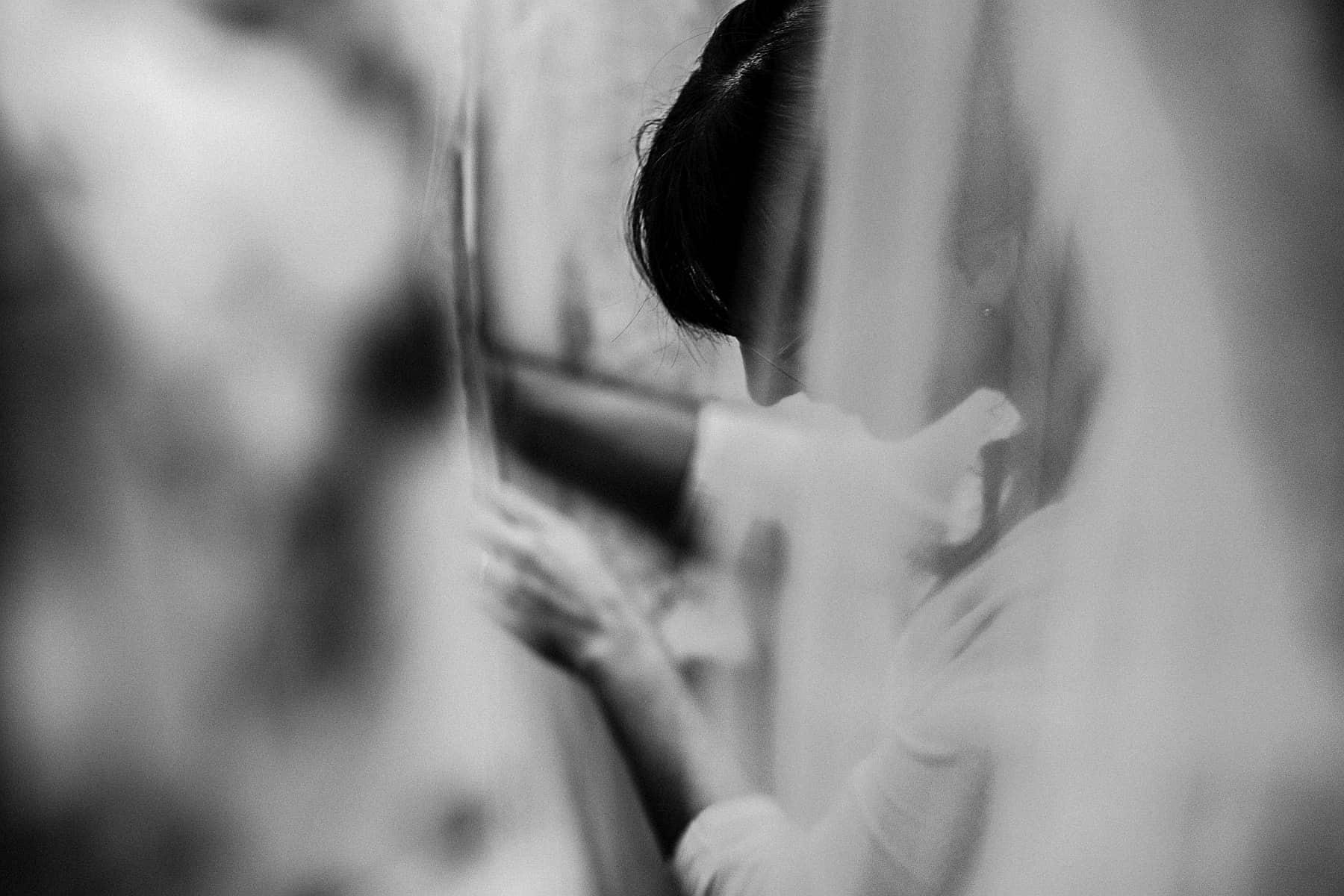 Fotos vom Kauf des Brautkleids: Tamara findet ihr Hochzeitskleid