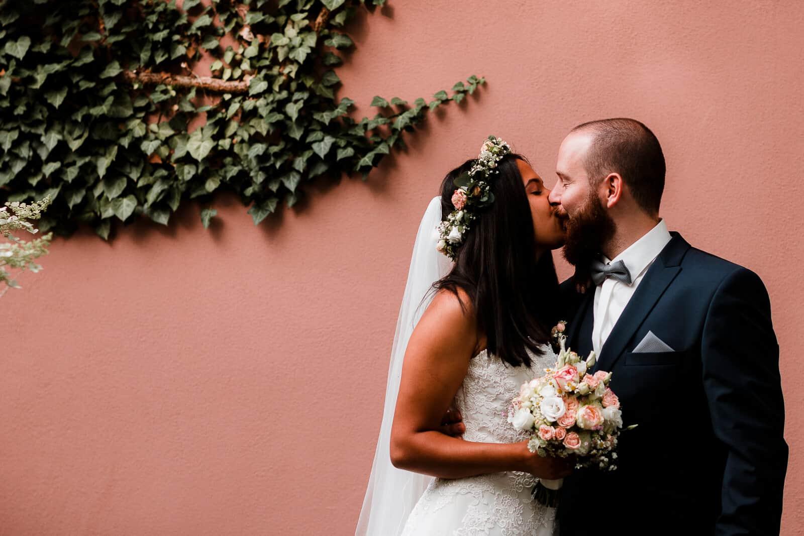 Hochzeitsfotograf in Deidesheim