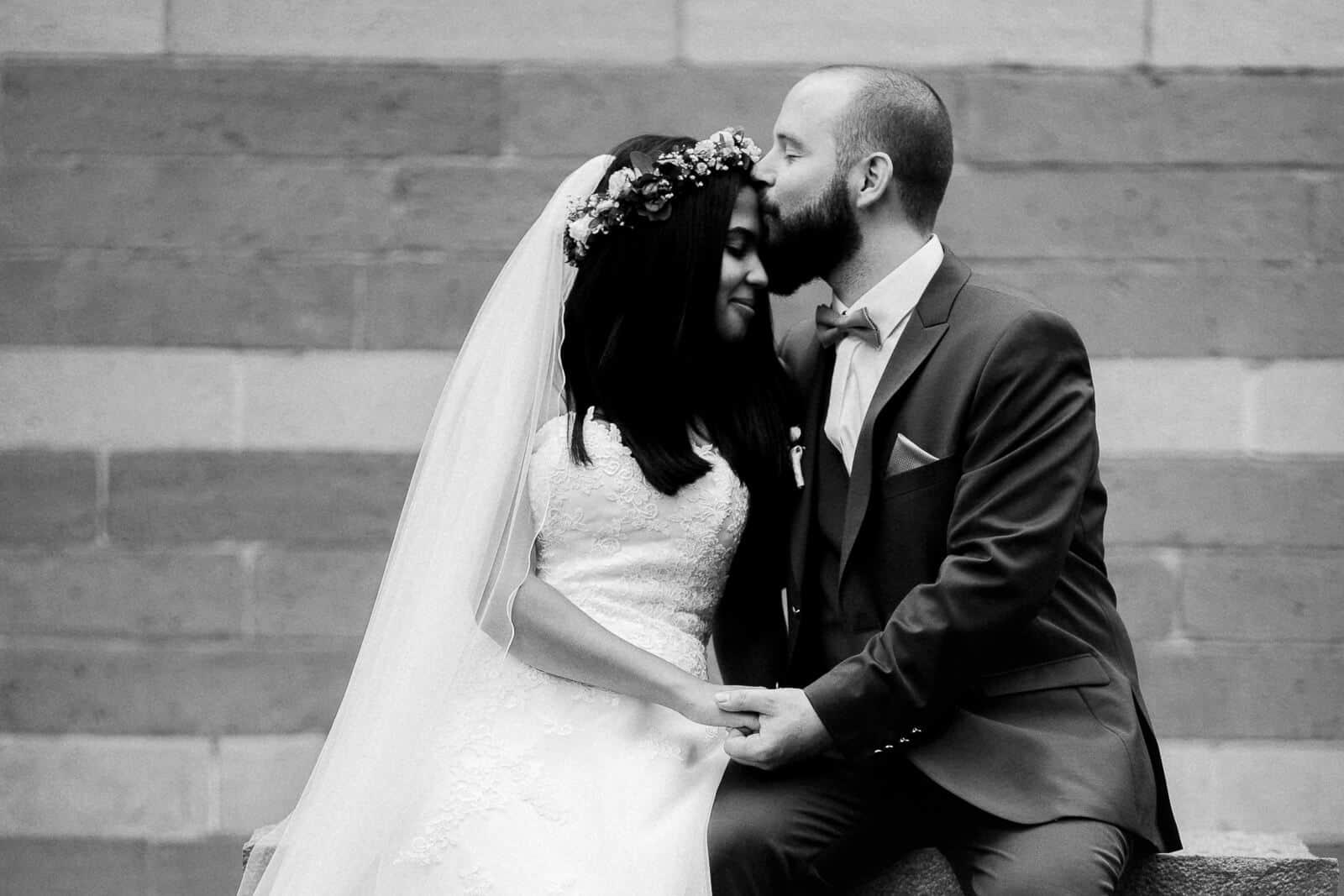 Wenn ich als Hochzeitsfotograf in Deidesheim unterwegs bin, freue ich mich immer auf die freundliche PFalz