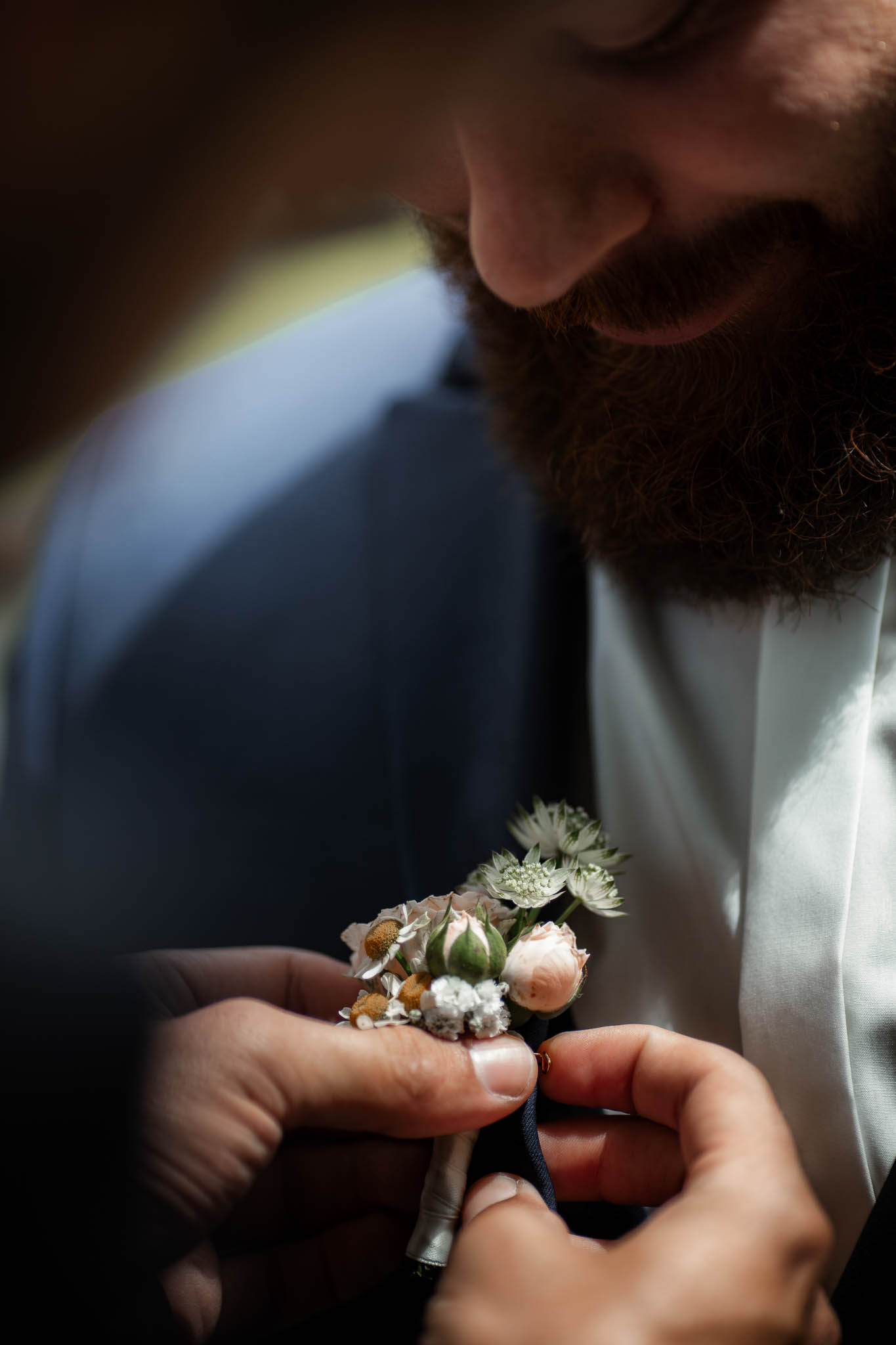 Als Hochzeitsfotograf in Deidesheim: Freie Trauung von Raquel & Philipp 15