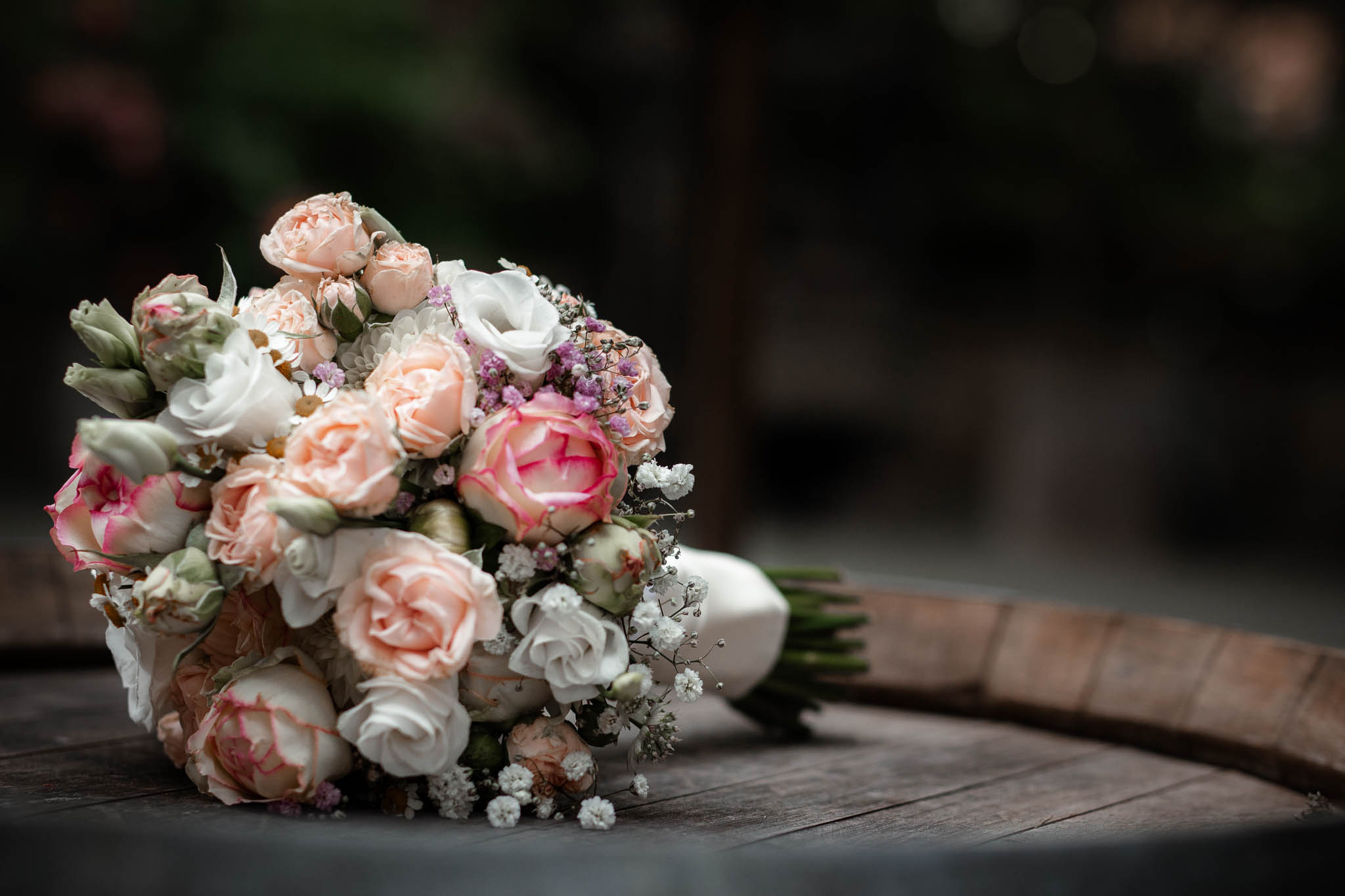 Als Hochzeitsfotograf in Deidesheim: Freie Trauung von Raquel & Philipp 94