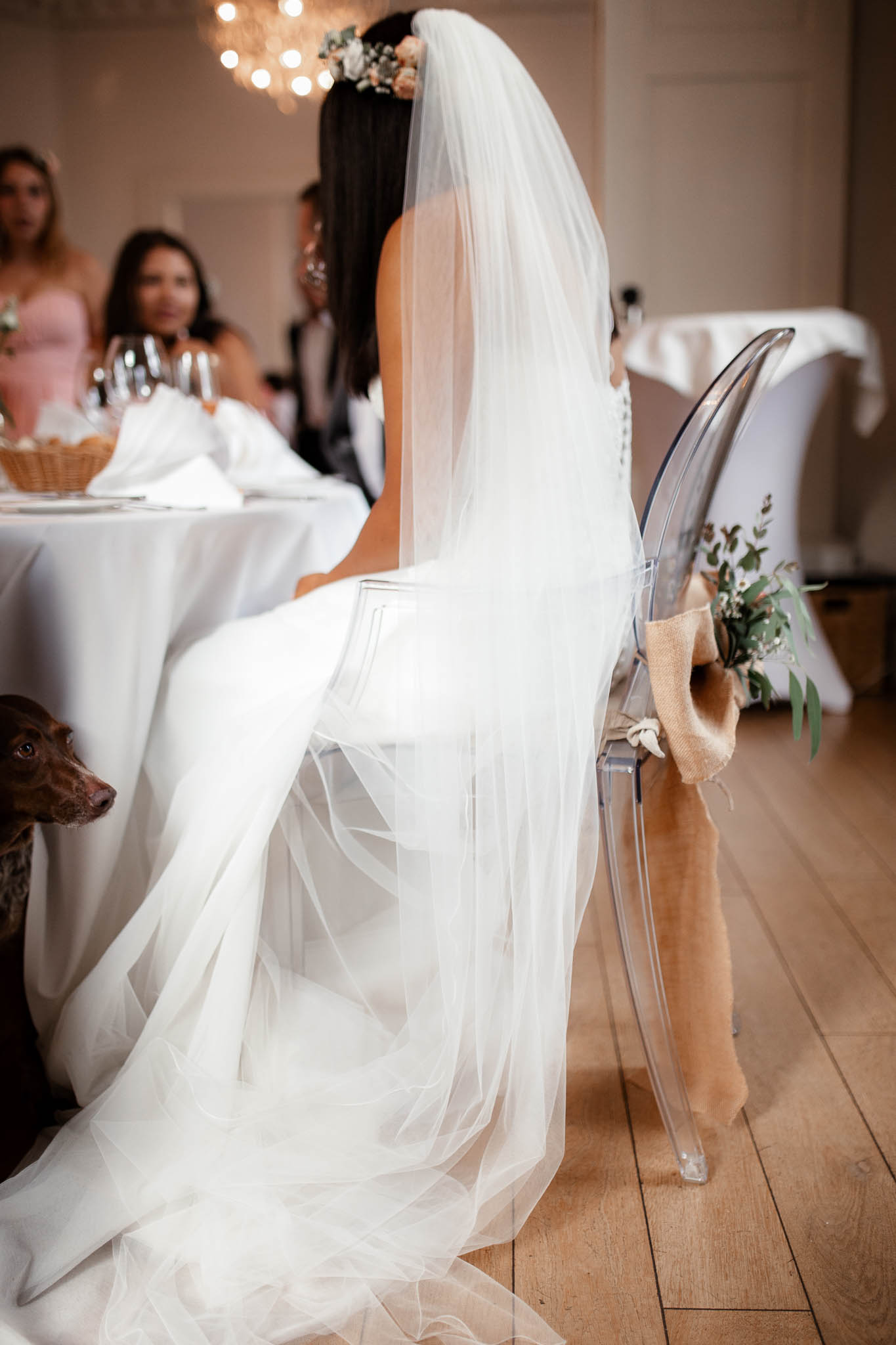 Als Hochzeitsfotograf in Deidesheim: Freie Trauung von Raquel & Philipp 97
