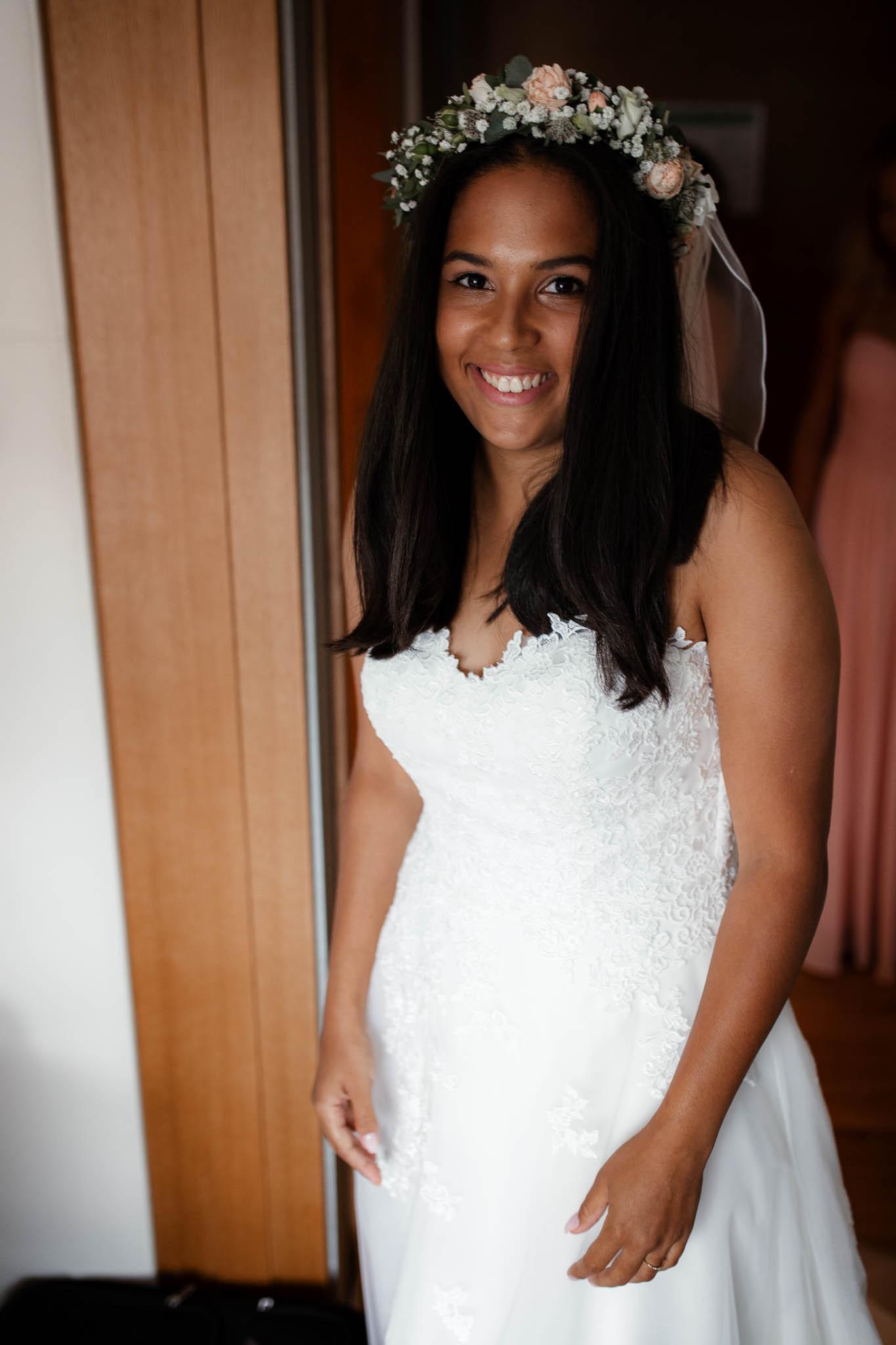 Als Hochzeitsfotograf in Deidesheim: Freie Trauung von Raquel & Philipp 21