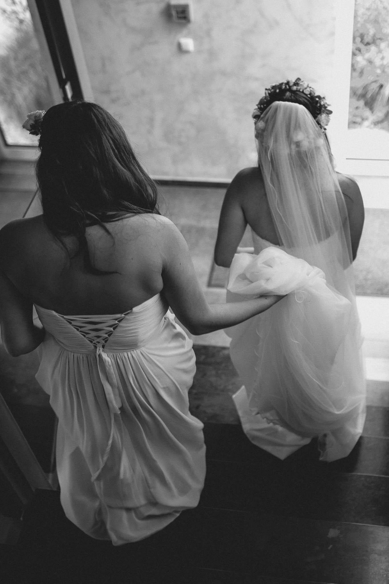 Als Hochzeitsfotograf in Deidesheim: Freie Trauung von Raquel & Philipp 28