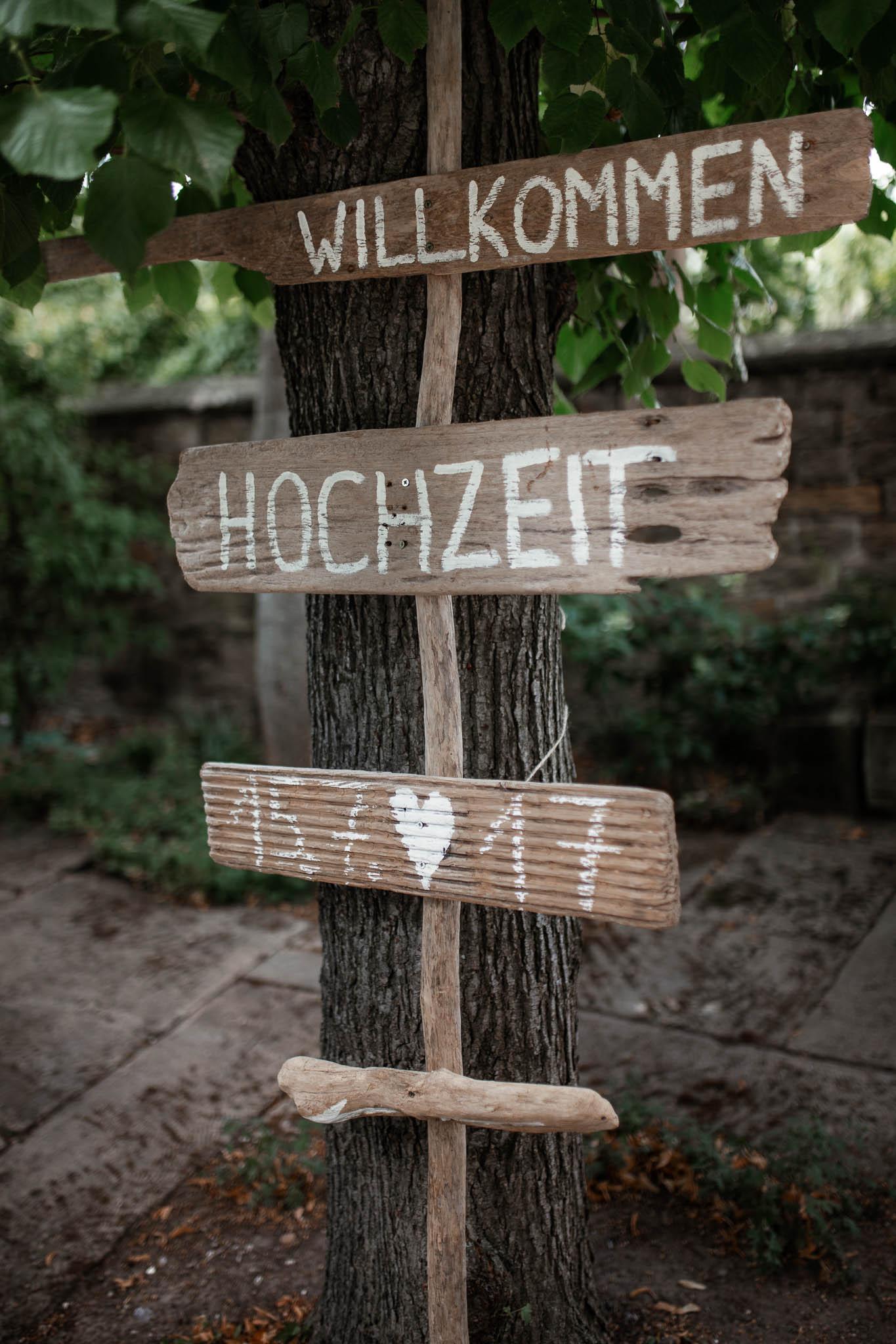 Als Hochzeitsfotograf in Deidesheim: Freie Trauung von Raquel & Philipp 4