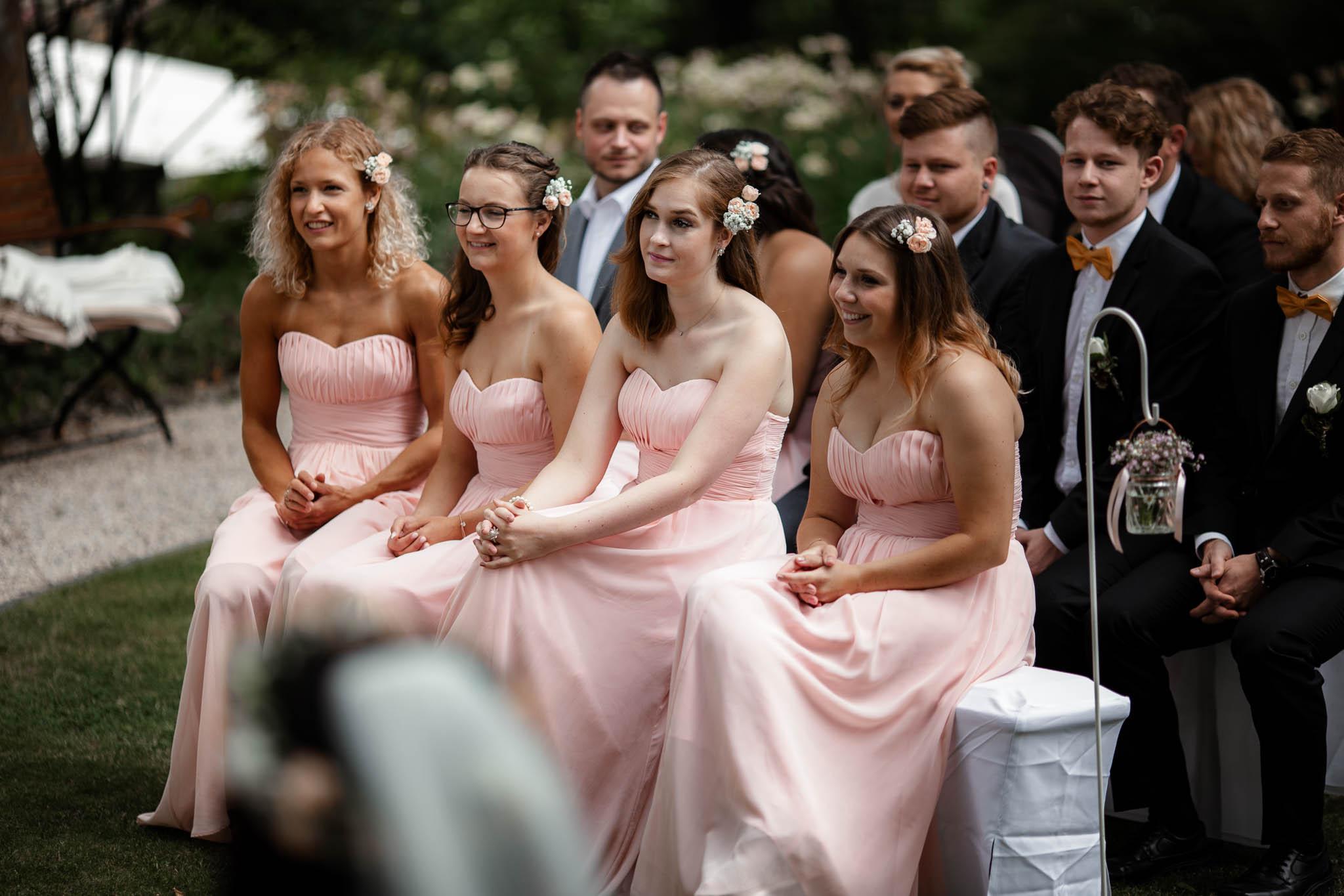 Als Hochzeitsfotograf in Deidesheim: Freie Trauung von Raquel & Philipp 36