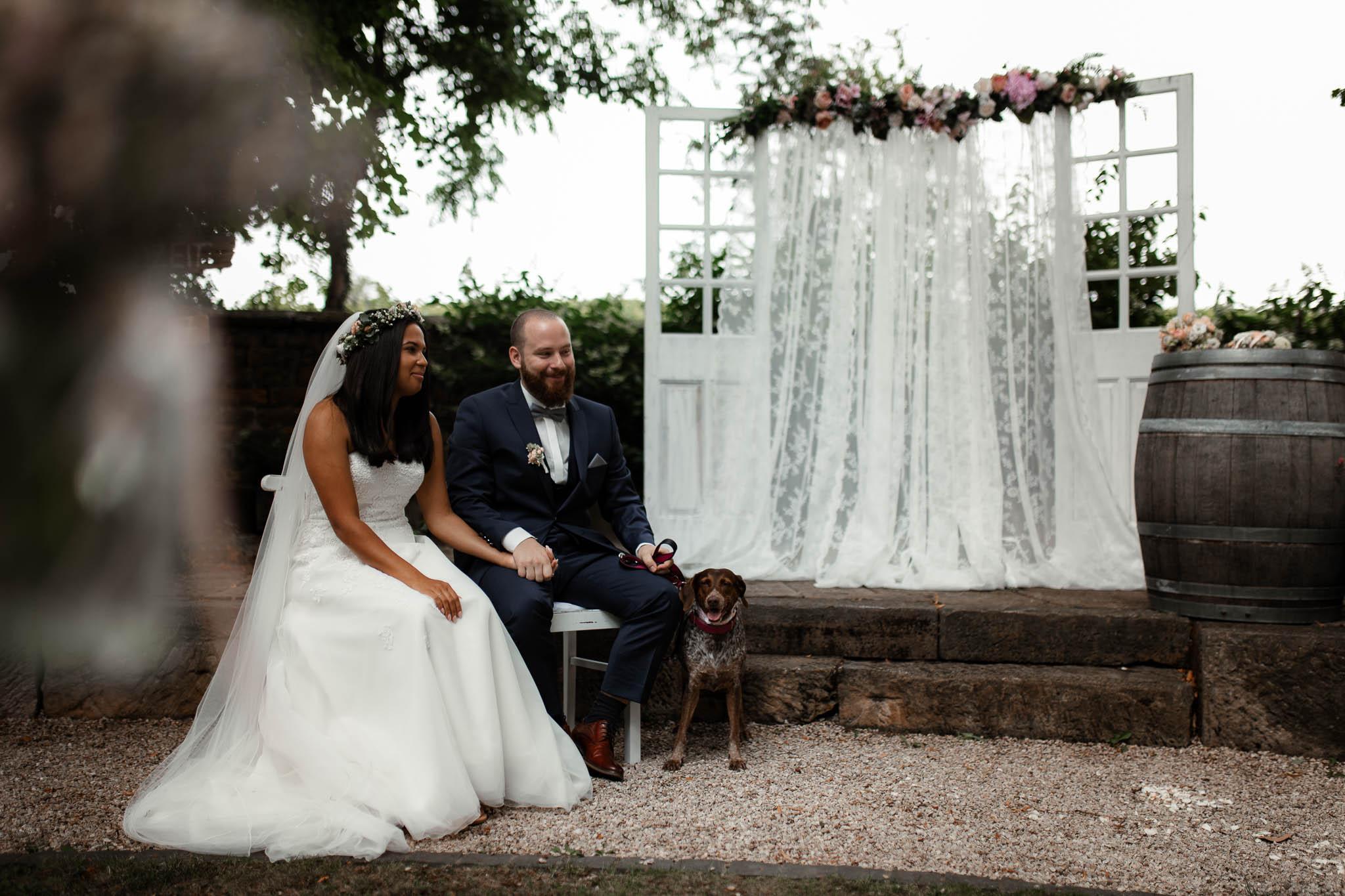 Als Hochzeitsfotograf in Deidesheim: Freie Trauung von Raquel & Philipp 37