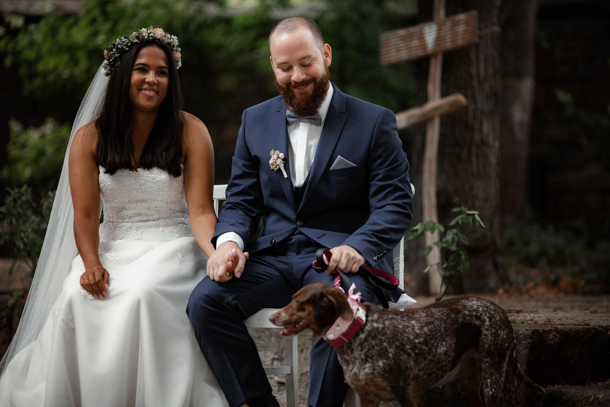Als Hochzeitsfotograf in Deidesheim: Freie Trauung von Raquel & Philipp 42