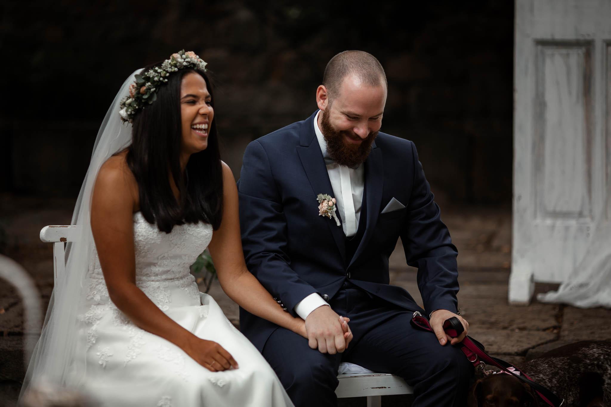 Als Hochzeitsfotograf in Deidesheim: Freie Trauung von Raquel & Philipp 43