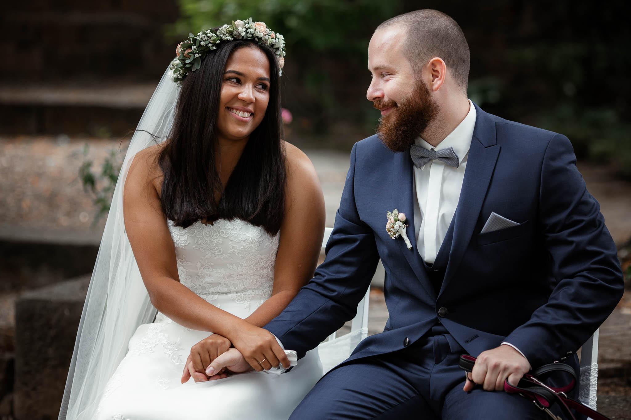 Als Hochzeitsfotograf in Deidesheim: Freie Trauung von Raquel & Philipp 47